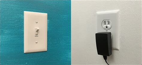 How Replace Outlet That Controlled Light Switch
