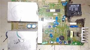 Ups Circuit Diagram 600va