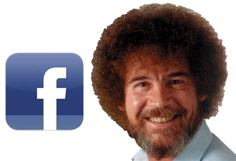 Your Home For Bob Ross