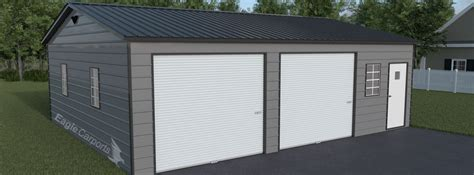 Eagle Car Ports by Metal Garages Eagle Carports