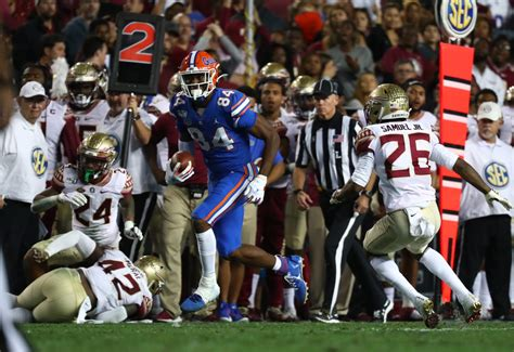 Florida Football: Top 5 greatest all-time rivalry games vs ...