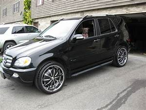 22rockstar22 2005 Mercedes