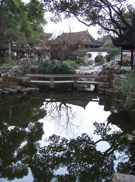 Garten Garden by 50 Photos Of Yu Garden In Shanghai Boomsbeat