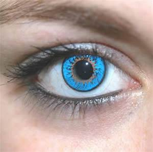 Coloured contact lens wearers at high risk of eye ...