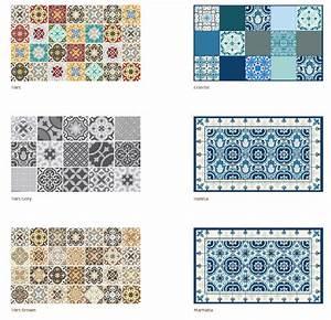 Tapis De Sol En Pvc : tapis cuisine pvc cuisine naturelle ~ Zukunftsfamilie.com Idées de Décoration