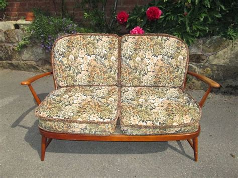ercol settee second ercol bergere 2 seater sofa review home co