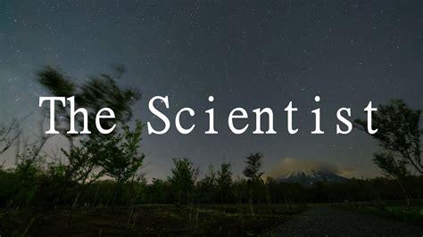 The Scientist (español)
