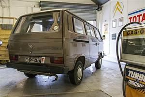 Volkswagen Aulnay : benzin volkswagen transporter t3 multivan ~ Gottalentnigeria.com Avis de Voitures