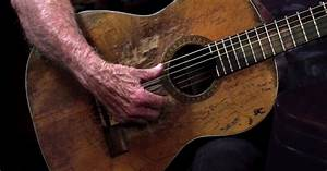 Watch Willie Nelson Tell the Story of His Legendary Guitar ...