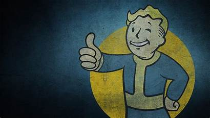 Fallout Vault Boy Wallpapers Pip Games Background