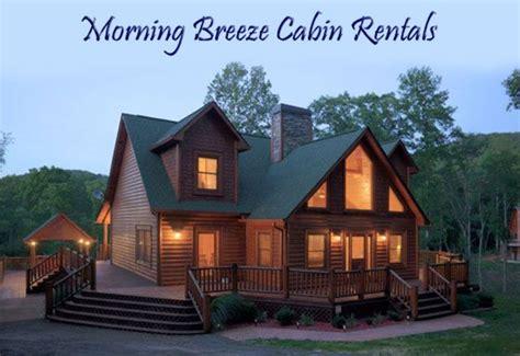morning cabin rentals ocoee river cabin rentals