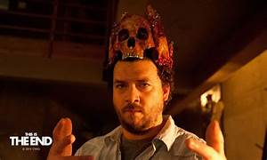 This Is The End Danny Mcbride Quotes. QuotesGram
