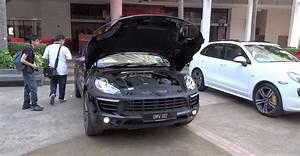 Porsche Macan 2 0 : porsche macan 2 0t 30 minute walkaround will reveal all autoevolution ~ Maxctalentgroup.com Avis de Voitures