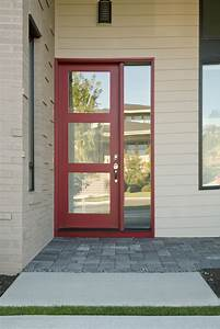Single Frosted Glass Exterior Door Fantastic Frosted