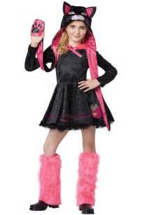 kitty cat costume sassy kitty cat dress child costume ebay