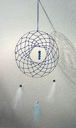 Netz Selber Knoten by Traumf 228 Nger Basteln Netz Kn 252 Pfen Anleitung