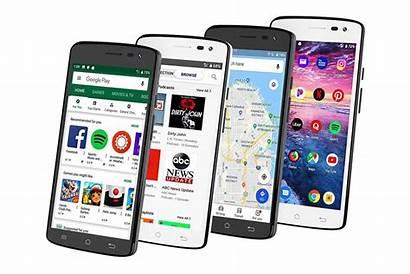 Phone Android Rca Smartphones Anniversary Q2 Victrola
