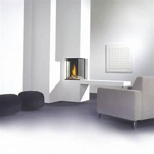 Camini ad Angolo Moderni: 15 Modelli dal Design Elegante MondoDesign it