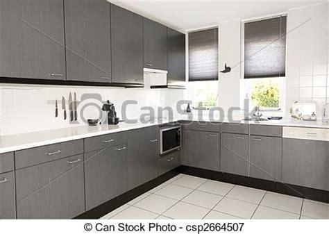 tarif cuisine ikea image de moderne cuisine gris blanc lumière du jour