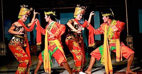 tari tradisional jawa timur tradisikita