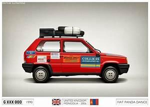 Fiat 500 4x4 : 79 best fiat panda 4x4 images on pinterest fiat panda 4x4 and automobile ~ Medecine-chirurgie-esthetiques.com Avis de Voitures