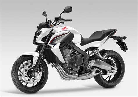 Honda Cb650f Image by Honda Cb650f Price Specs Review Pics Mileage In India