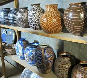 Inspiration, A, Journey, Back, To, Clay, Coil, Pots, For, Inspiration