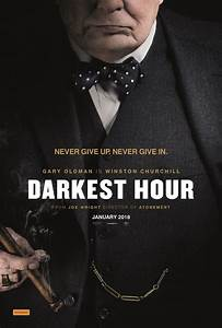 Darkest Hour - Film Review - Everywhere - by Lauralee Evans