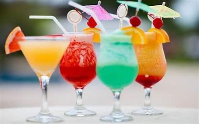 Drinks 4k Cocktail Ultra Cocktails Exotic Hintergrundbilder