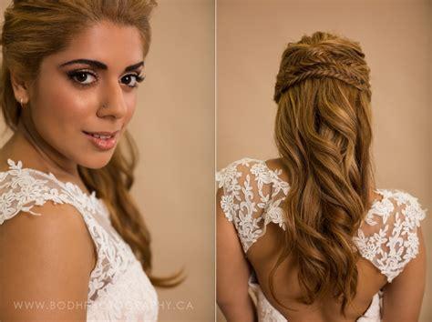 bridal  guelph hair salon bodh salon