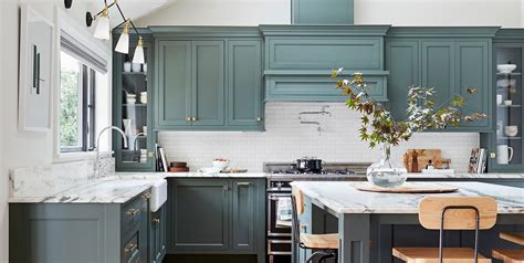 kitchen cabinet paint colors   stylish kitchen