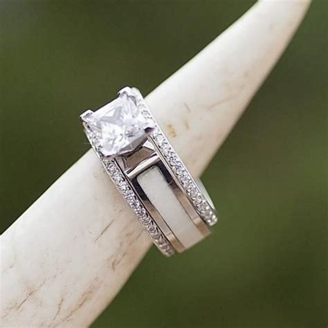 antler engagement ring top 25 best antler ring ideas on deer antler ring opal rings and twig ring