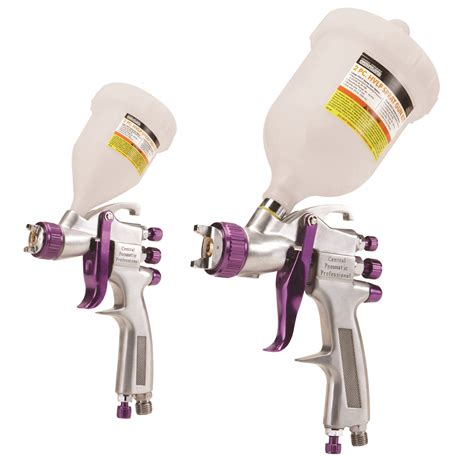 hvlp spray gun kit