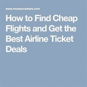 Best 25+ Airline tickets ideas on Pinterest | Smart ...