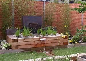 Wasserspiele Im Garten : wasserspiel im garten ~ Michelbontemps.com Haus und Dekorationen