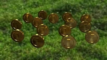 Gold Coins Field Newgrounds