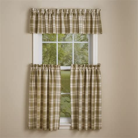 cedar lane curtain tiers    park designs