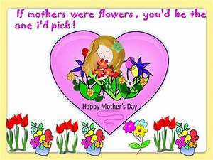 Heartfelt Words 4 Mom On Mothers Day. Free Happy Mother's ...