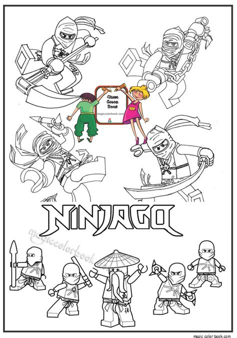 coloring page lego ninjago coloring home