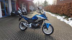 Honda Nc 750 X Modell 2017 Bei Motorrad Huchting In Bremen