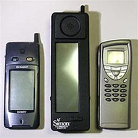 when was the smartphone invented did you what was the smartphone