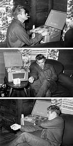 James Dean in his apartment on Sunset Plaza Drive, Los ...