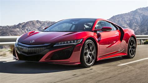 acura nsx  wallpapers  hd images car pixel