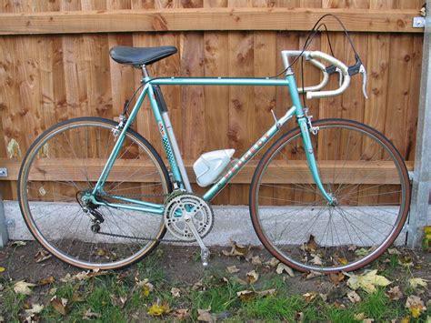 Peugeot Record Du Monde by Retro Peugeot Record Du Monde Course Road Bike