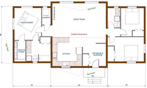 simple open house plans best of open concept floor plans for small homes