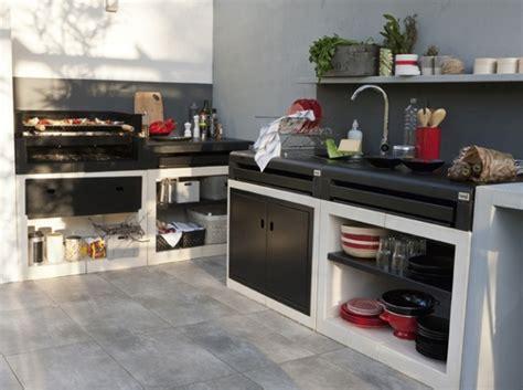 amenager une cuisine exterieure je veux aménager une cuisine d 39 été barbecues kitchens