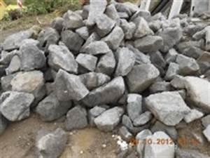 Steine Kaufen Garten : in rhein hunsr ck kreis basaltbrocken unsortiert kaufen baustoffe ~ Frokenaadalensverden.com Haus und Dekorationen