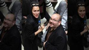 Sources: Detained Iranian-American Journalist's Condition ...
