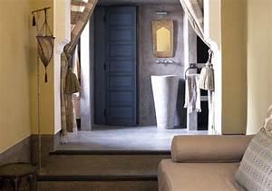deco de salle de bain orientale rose des sables With couleurs chaudes couleurs froides 17 deco de salle de bain orientale rose des sables