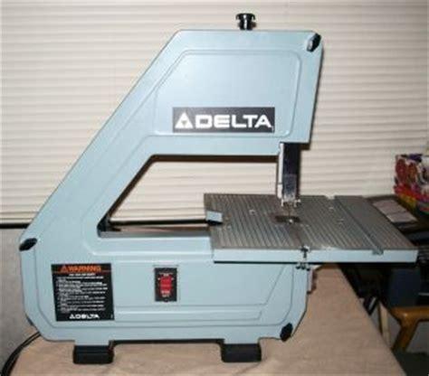 delta bench band saw photo 158850229 delta 10 bench top band saw model 28 160